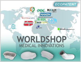 Ecopatent Shop Welt