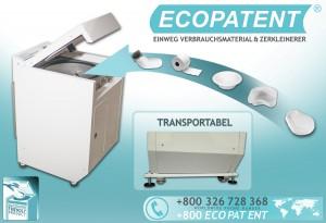 ECOPATENT SYSTEM